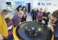 Экскурсия в Новосибирский планетарий