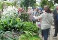 Экскурсия в Ботаническом саду