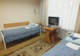 Комната проживания